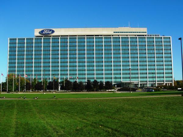 Ford To Buy Nearly 2 Blocks In Downtown Dearborn